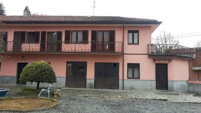 Villa in vendita via G. di Vittorio, 3 Rivalta di Torino