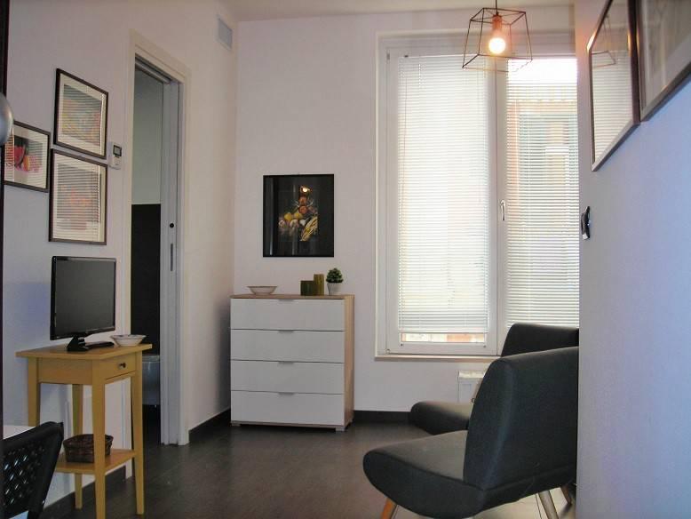 Appartamento arredato in affitto Rif. 8489561