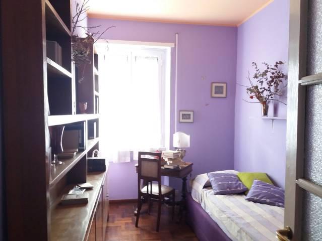 Stanza - Camera in Affitto  zona Africano - Villa Chigi Rif.13119172