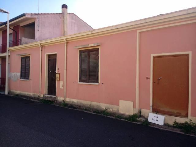 Appartamento quadrilocale in vendita a Narbolia (OR)