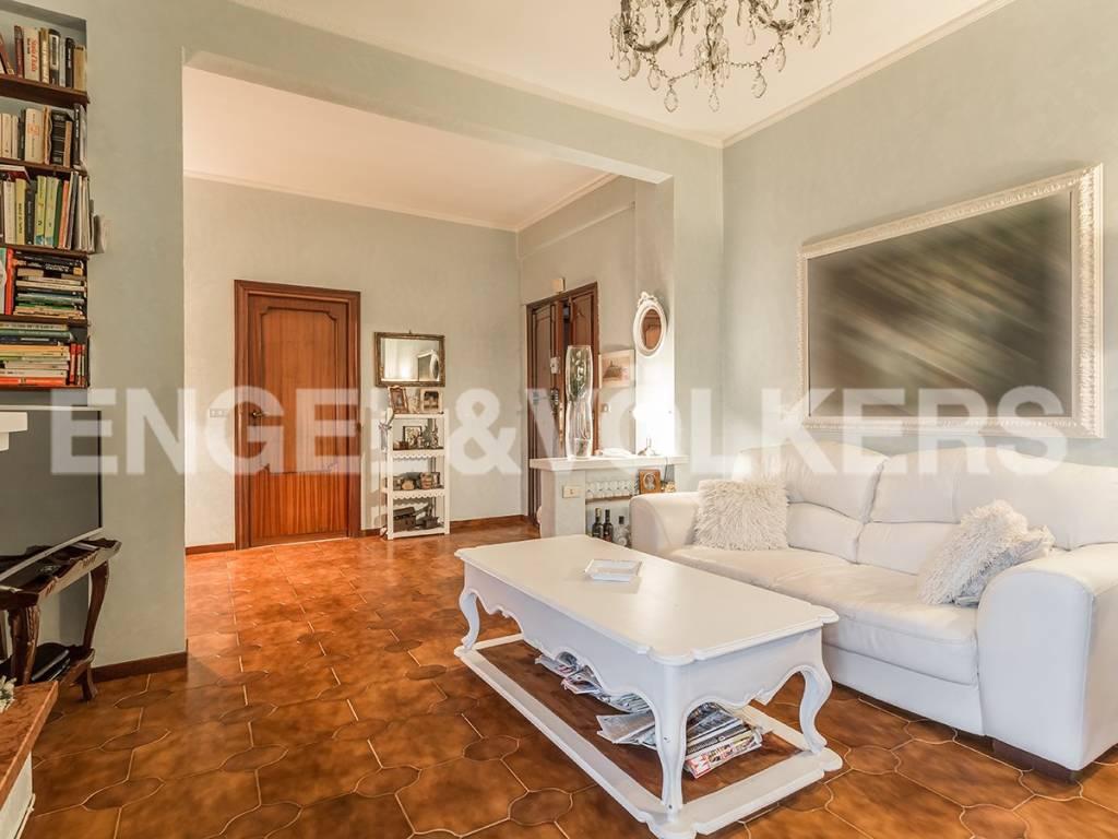 Appartamento in Vendita a Roma 30 Portuense / Magliana: 4 locali, 140 mq