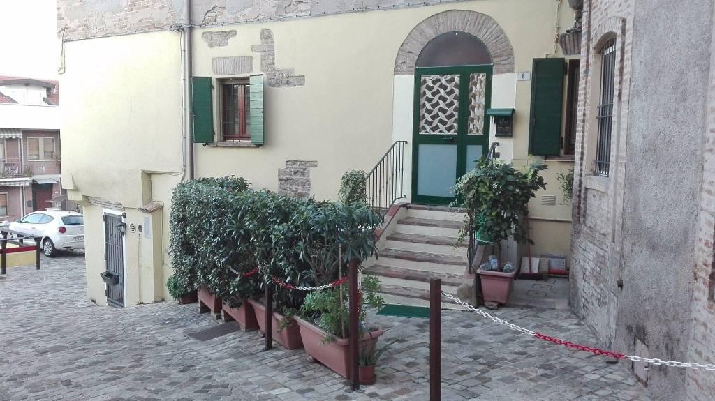 Appartamento in vendita a Morciano di Romagna, 3 locali, prezzo € 165.000 | CambioCasa.it