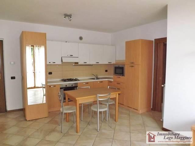 Appartamento in vendita a Cadrezzate, 3 locali, prezzo € 125.000 | Cambio Casa.it