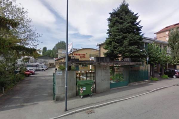 Magazzino in vendita a Rivoli, 2 locali, prezzo € 135.000 | PortaleAgenzieImmobiliari.it
