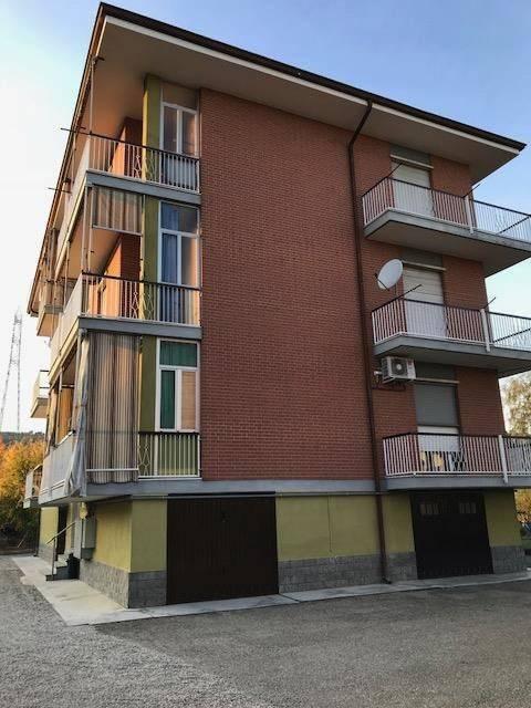 Appartamento in buone condizioni in vendita Rif. 4503912