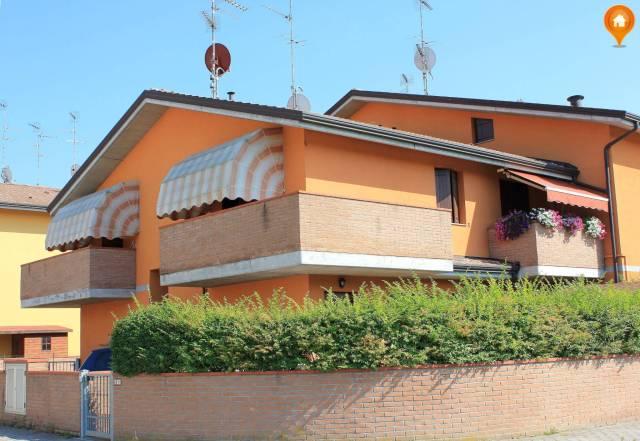 Appartamento trilocale in vendita a Poggio Renatico (FE)