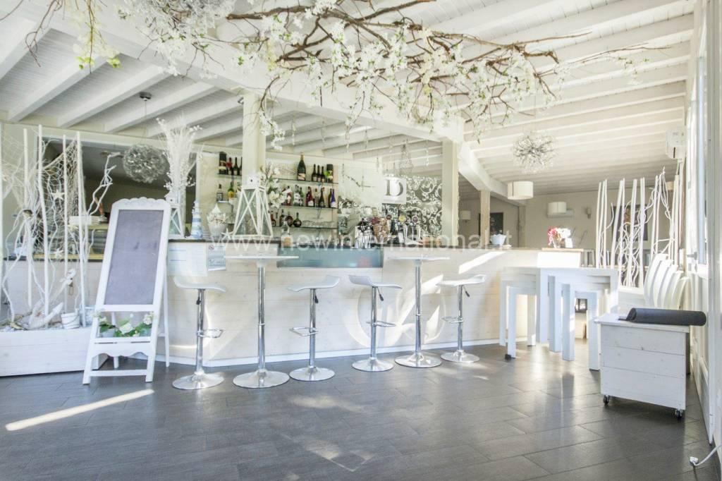 Ristorante 6 locali in vendita a Viareggio (LU)