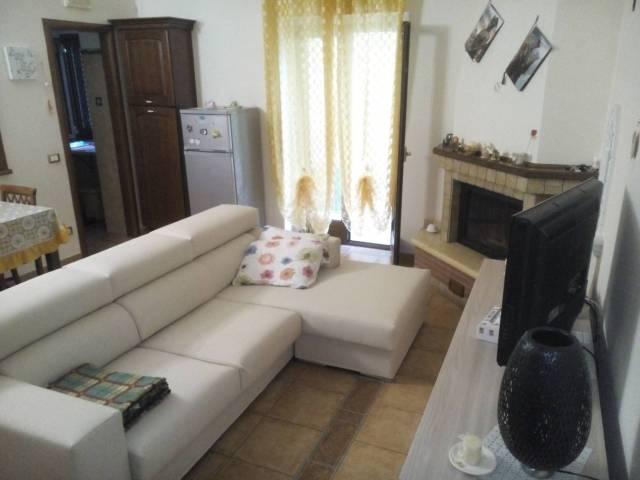 Casa Indipendente in ottime condizioni parzialmente arredato in vendita Rif. 5076024