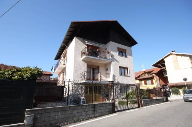 Appartamento in palazzina di due alloggi