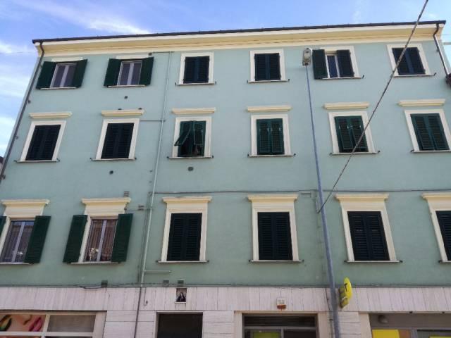 Appartamento trilocale in vendita a Pontedera (PI)