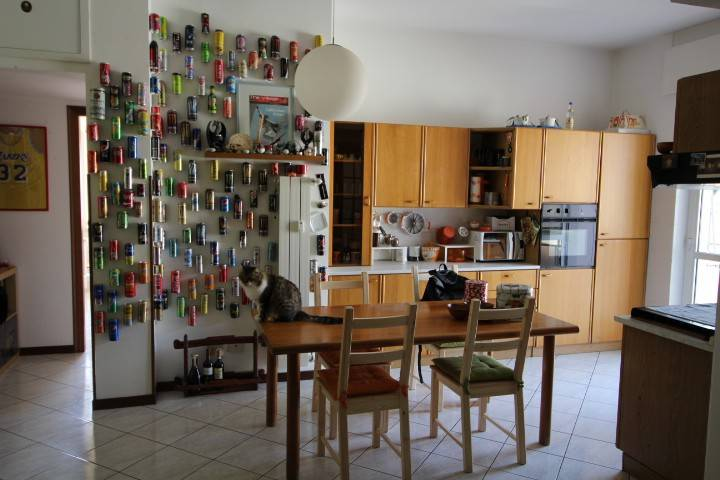 Appartamento in buone condizioni in vendita Rif. 8269132