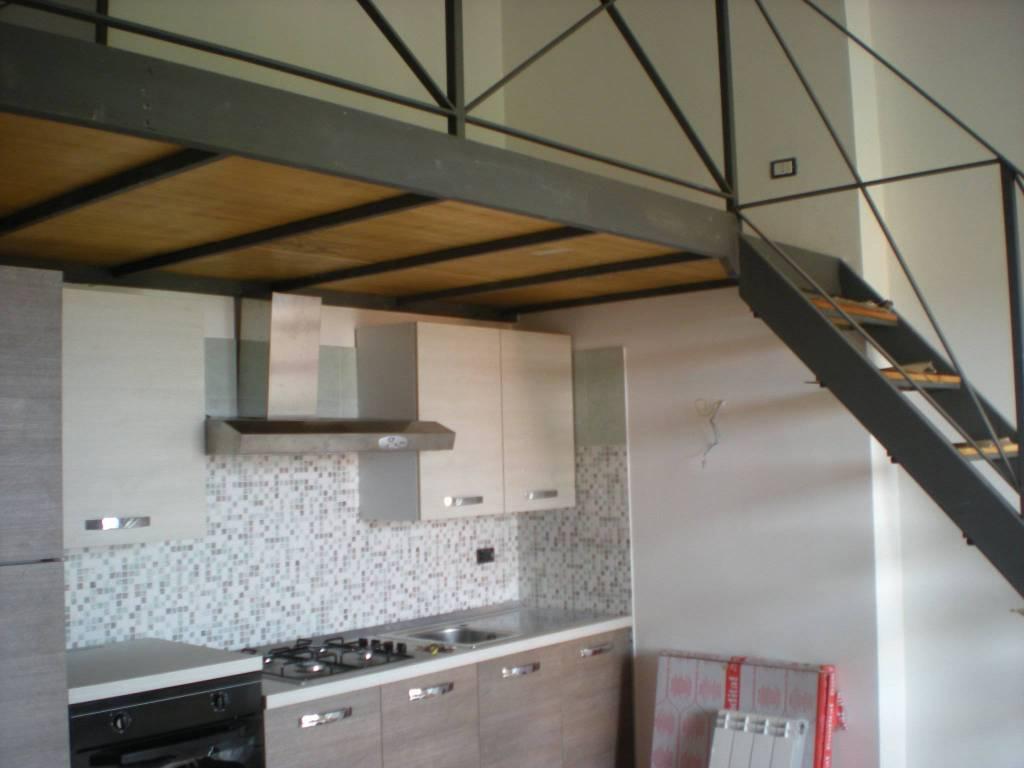 Loft/OpenSpace in vendita via Toppie 19 Cafasse