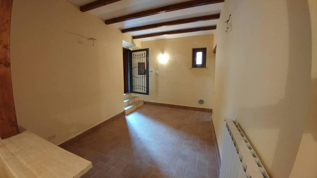 Appartamento in centro storico - Capranica, foto 1