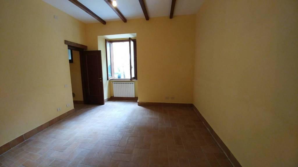 Appartamento in centro storico - Capranica, foto 8