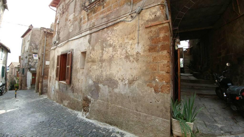 Appartamento in centro storico - Capranica, foto 0