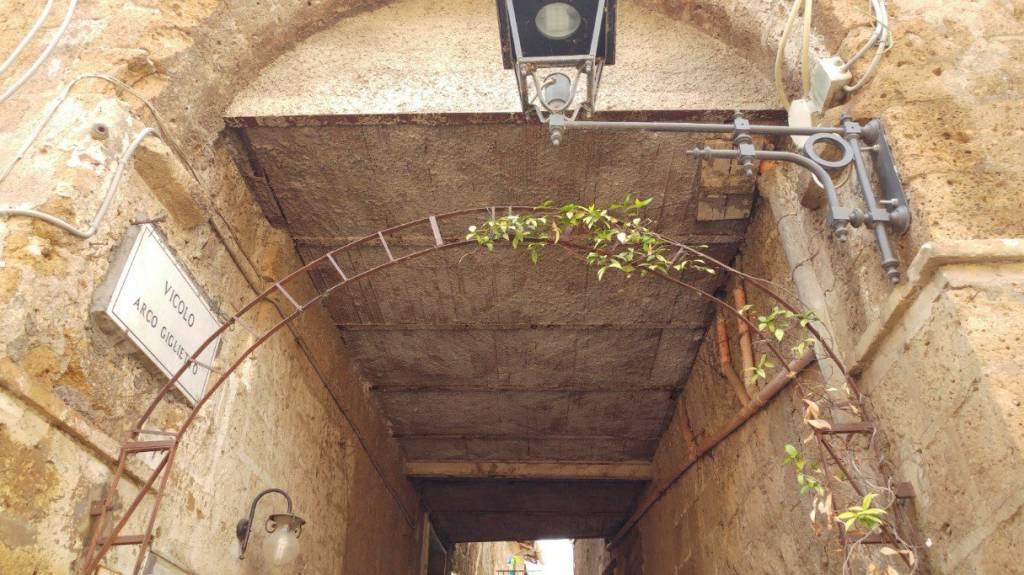 Appartamento in centro storico - Capranica, foto 9
