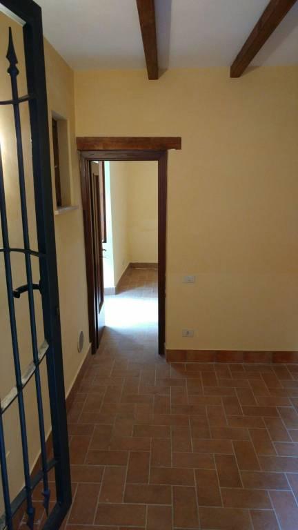 Appartamento in centro storico - Capranica, foto 6