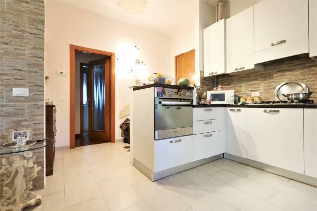 Appartamento quadrilocale in vendita a Vicenza (VI)