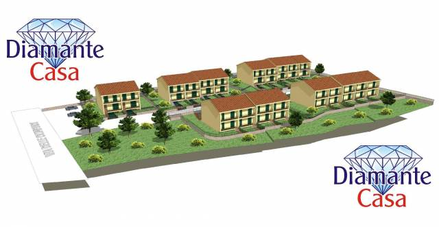 Villetta in Vendita a Catania Periferia: 5 locali, 165 mq