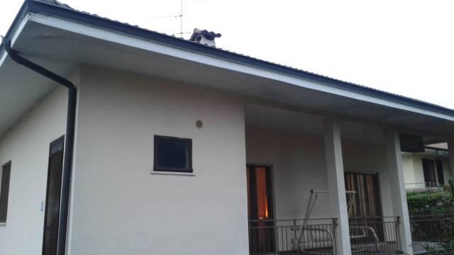 Villa LODI vendita    Immobili S. Rita