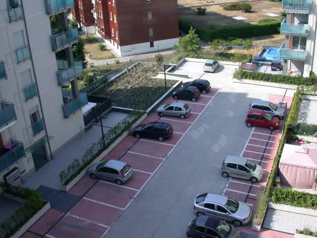 Bilocale Corbetta Via Eugenio Villoresi 8