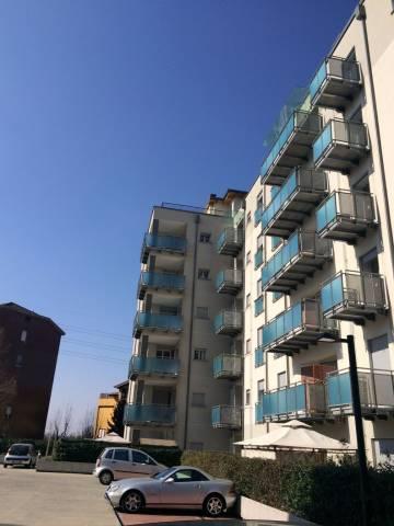 Bilocale Corbetta Via Eugenio Villoresi 6