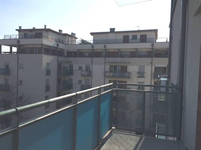Bilocale Corbetta Via Eugenio Villoresi 7