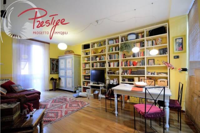 Appartamento quadrilocale in vendita a La Spezia (SP)