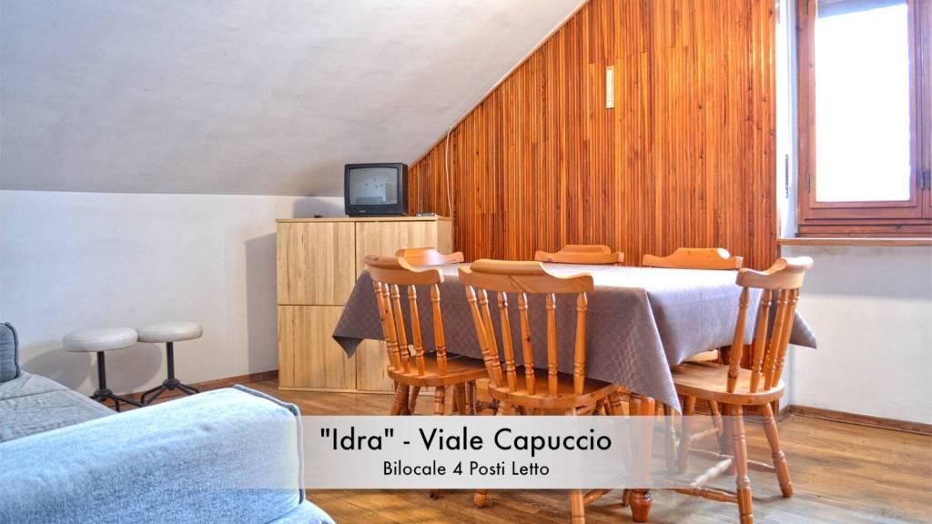 Appartamento in buone condizioni arredato in affitto Rif. 7611230