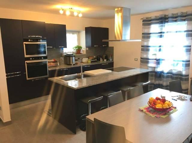 Appartamento in Vendita a Stenico Centro: 4 locali, 107 mq