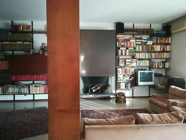 Appartamento in Vendita a Ravenna Centro: 5 locali, 181 mq