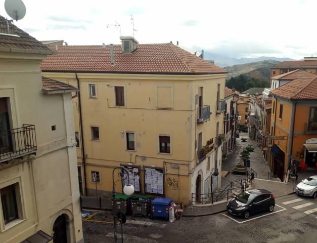 Appartamento 6 locali in vendita a Potenza (PZ)