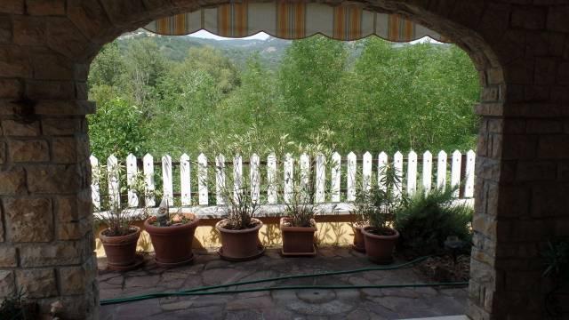 Rustico-casale in Vendita Bobbio in provincia di Piacenza strada casa dei frati
