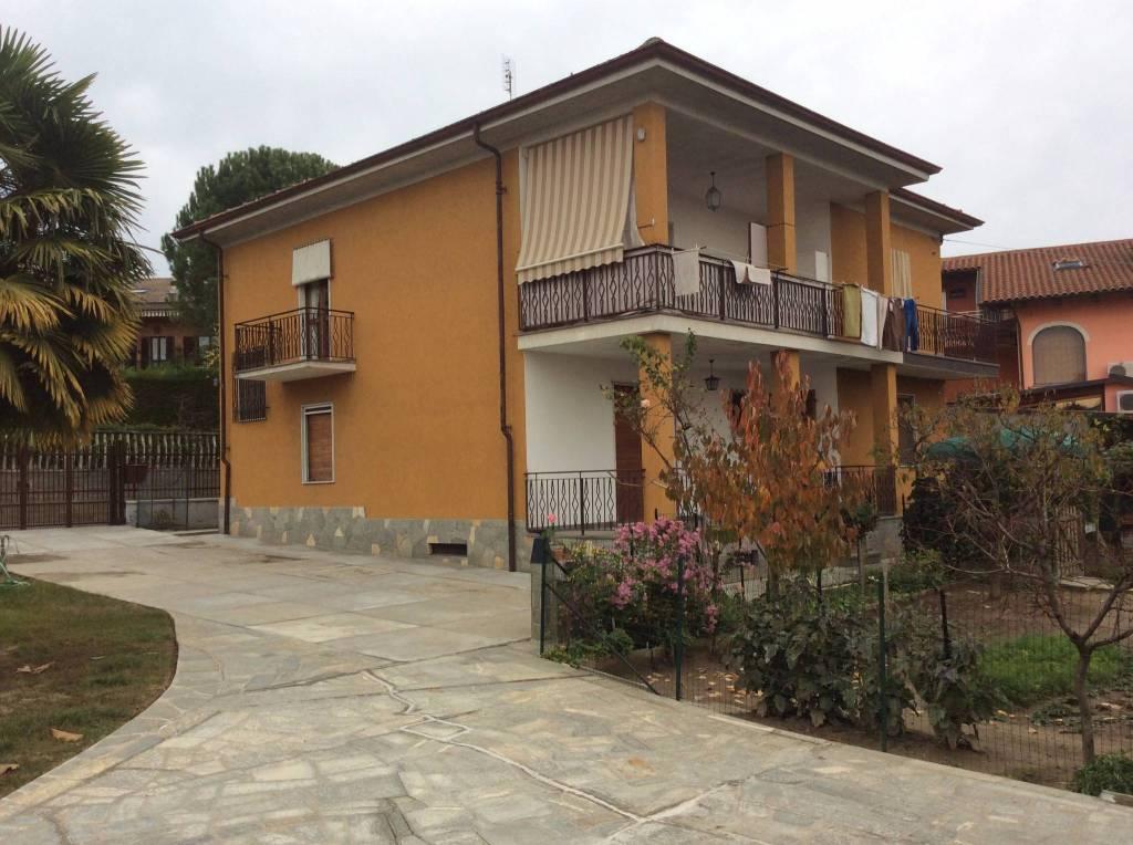 Villa in vendita via Europa Trofarello