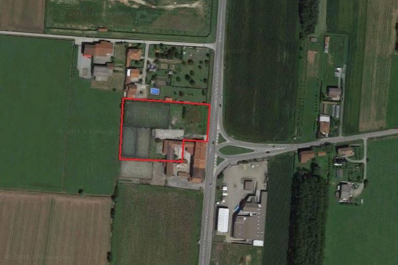Negozio / Locale in vendita a Rivarolo Canavese, 6 locali, prezzo € 98.000 | CambioCasa.it