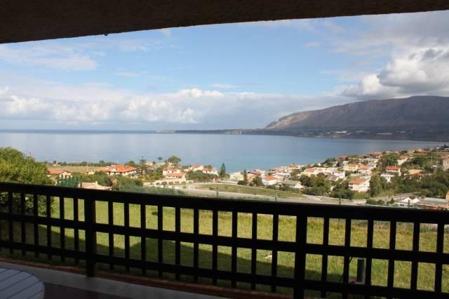 Villa in vendita a Trappeto, 3 locali, prezzo € 185.000 | CambioCasa.it