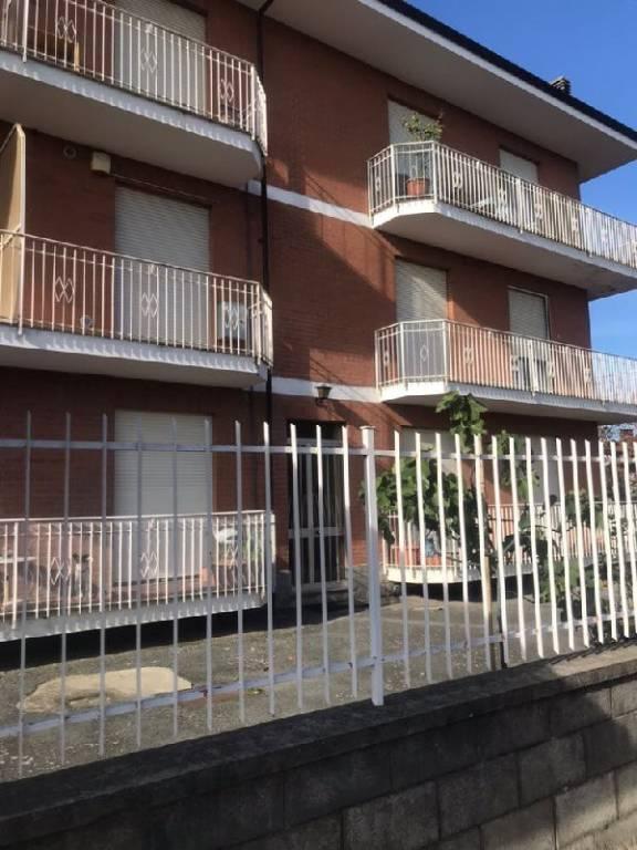 Appartamento in affitto a Buriasco, 2 locali, prezzo € 340 | PortaleAgenzieImmobiliari.it