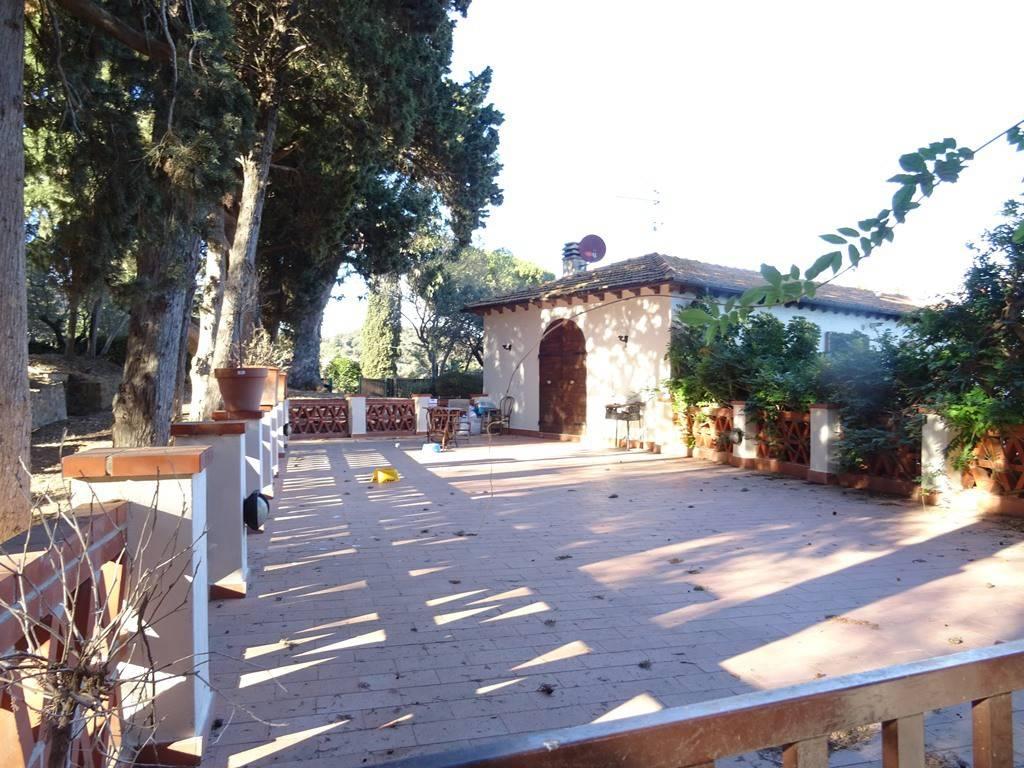 Monte Argentario - Appartamento con Magnifica Terrazza