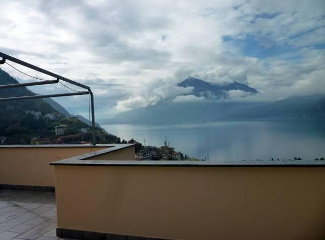 Appartamento trilocale in vendita a Bellano (LC)