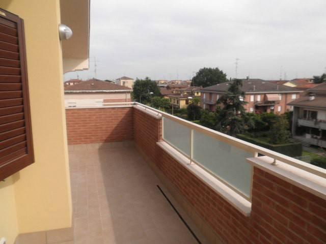 Attico / Mansarda in vendita a Soliera, 5 locali, prezzo € 275.000 | PortaleAgenzieImmobiliari.it