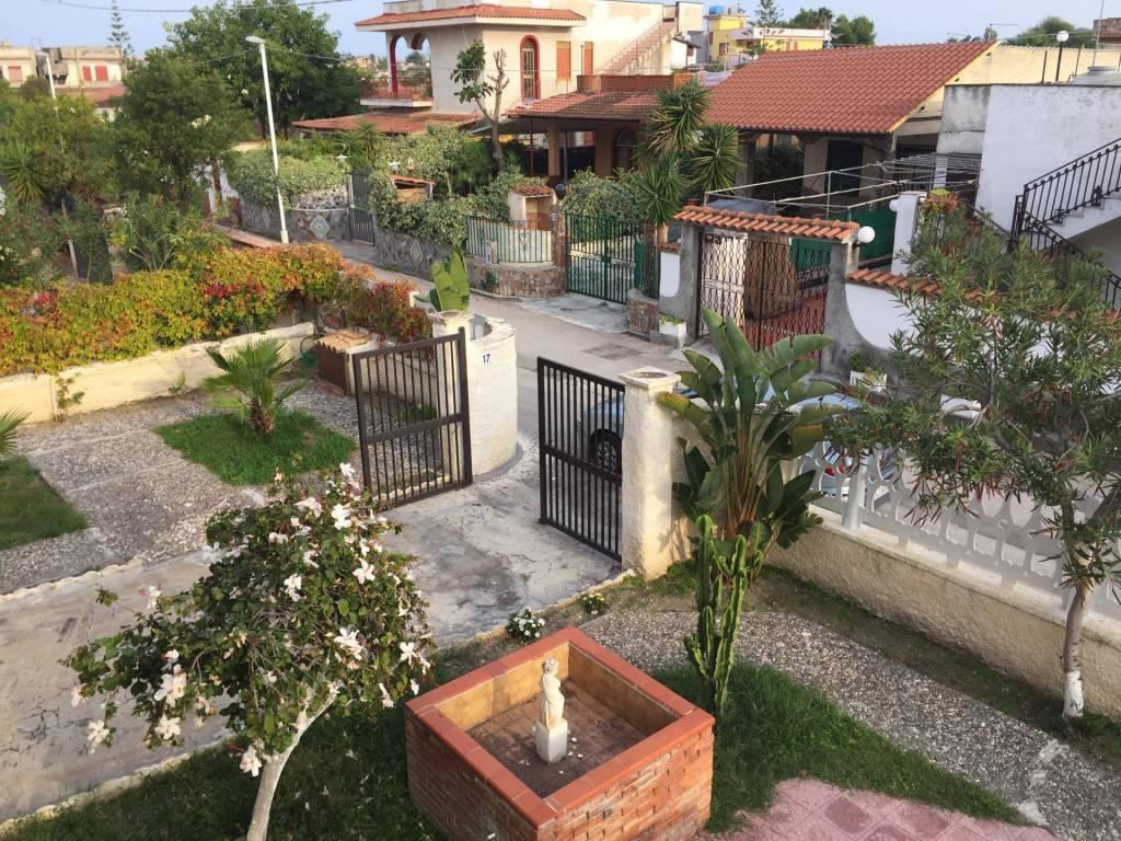 Graziosa villa zona Sabbione