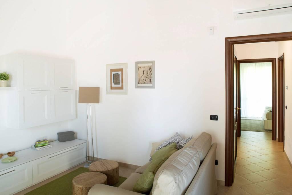 Elegante appartamento sul verde PRONTA CONSEGNA