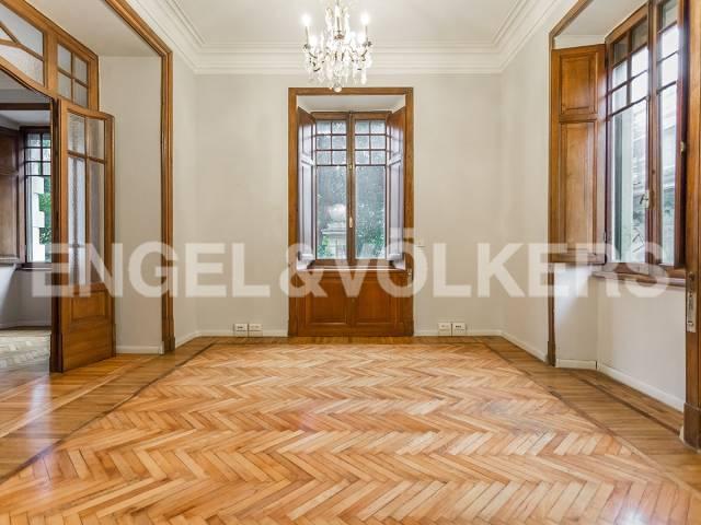 Appartamento in Vendita a Roma: 5 locali, 270 mq - Foto 1