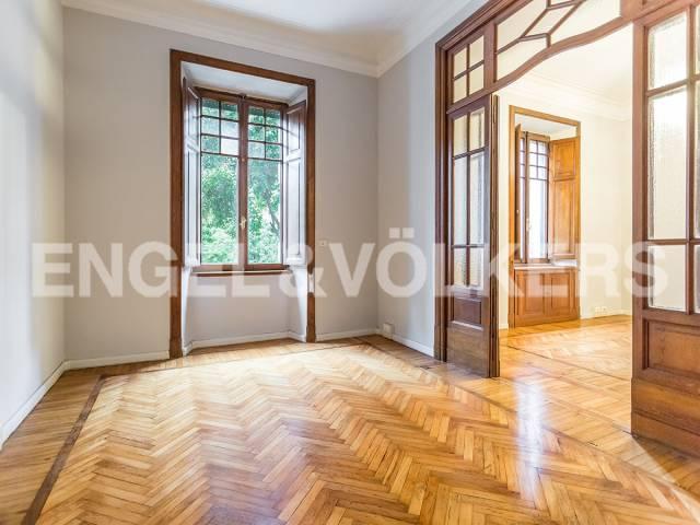 Appartamento in Vendita a Roma: 5 locali, 270 mq - Foto 2