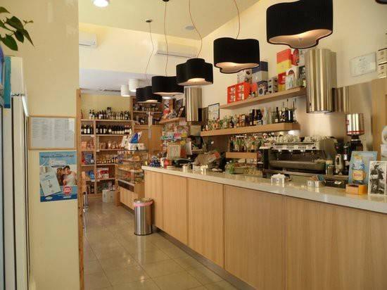Bar in vendita a Saronno, 2 locali, prezzo € 60.000   CambioCasa.it