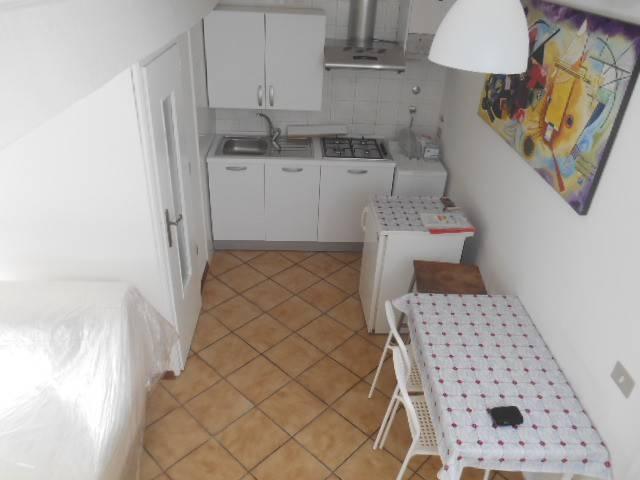 Appartamento in buone condizioni arredato in affitto Rif. 7850395