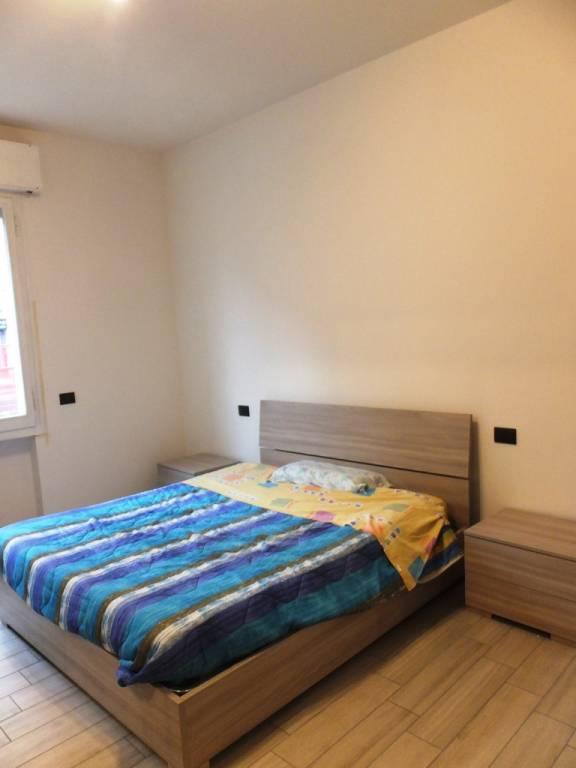 Appartamento trilocale in affitto a Bologna (BO)