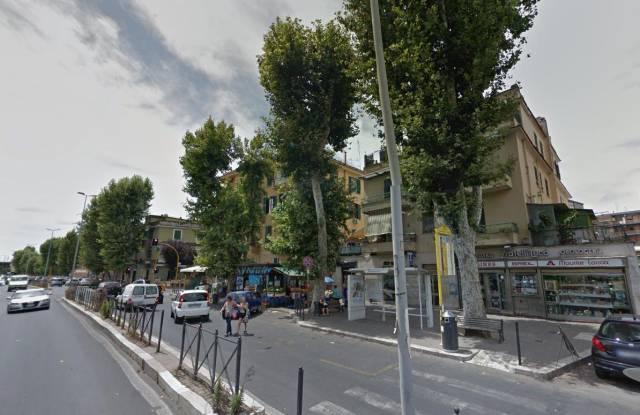 Baita/Chalet/Trullo in vendita a Roma in Via Del Trullo