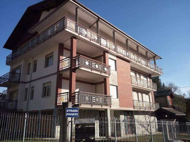 Appartamento da ristrutturare in vendita Rif. 4884029