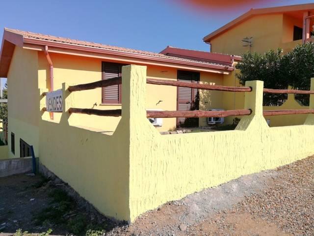 Appartamento trilocale in vendita a Sant'Anna Arresi (CI)
